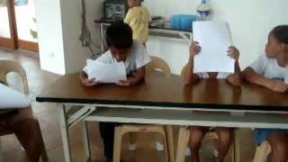 A Culture of Hope: Educating Our Kids (Documentary on Philippine Education)