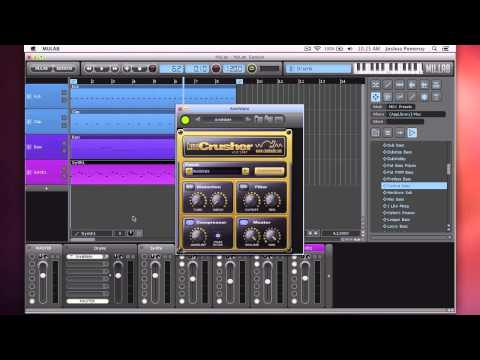 MULAB 5 - Creating A Track From Scratch