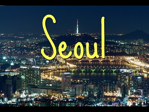 Top 10 tourist attractions in Seoul, South Korea