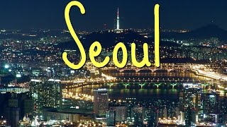 Top 10 tourist attractions in Seoul, South Korea thumbnail
