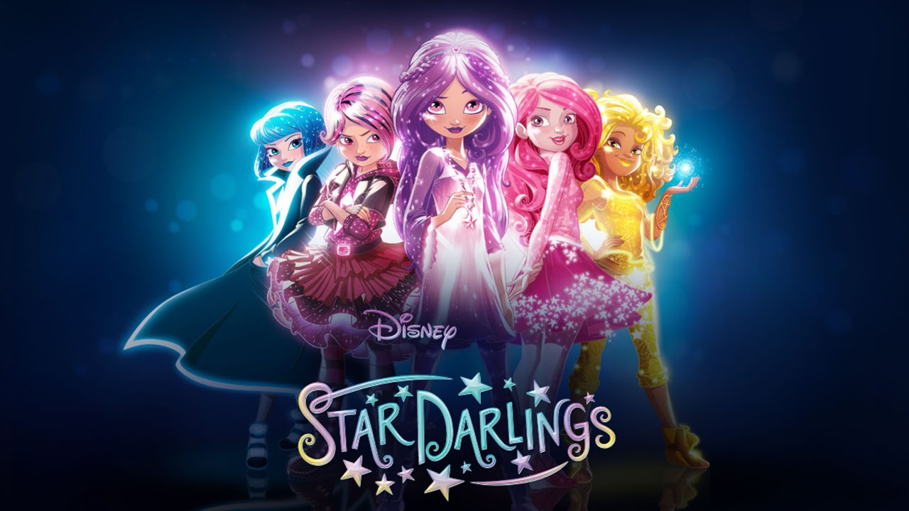 Disney Star Darlings - Best App For Kids - iPhone/iPad/iPod Touch ...