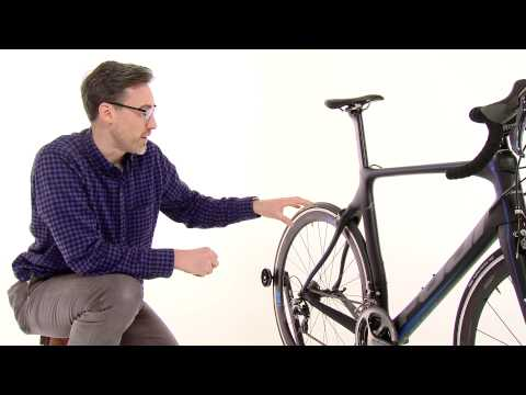 Fuji Transonic Road Bike Review By Performance Bicycle