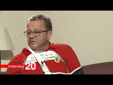 Interview 20 - Emir Hadžihafizbegović TRAILER