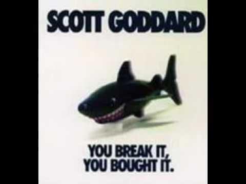 Scott Goddard
