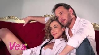 Revista VEA - Detrás de cámaras Ed. 86 clip 3 - Marcela Carvajal y Patrick Delmas.