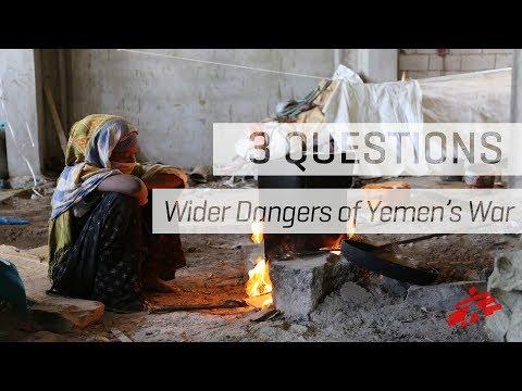 Wider Dangers of Yemen's War