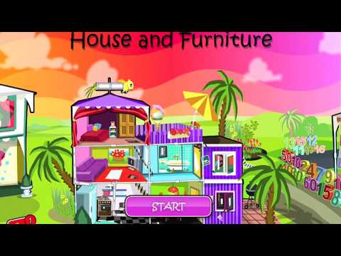 7 House and Furniture