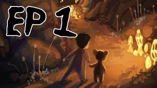 Among the Sleep - 1 - Детские ужасы и воображение