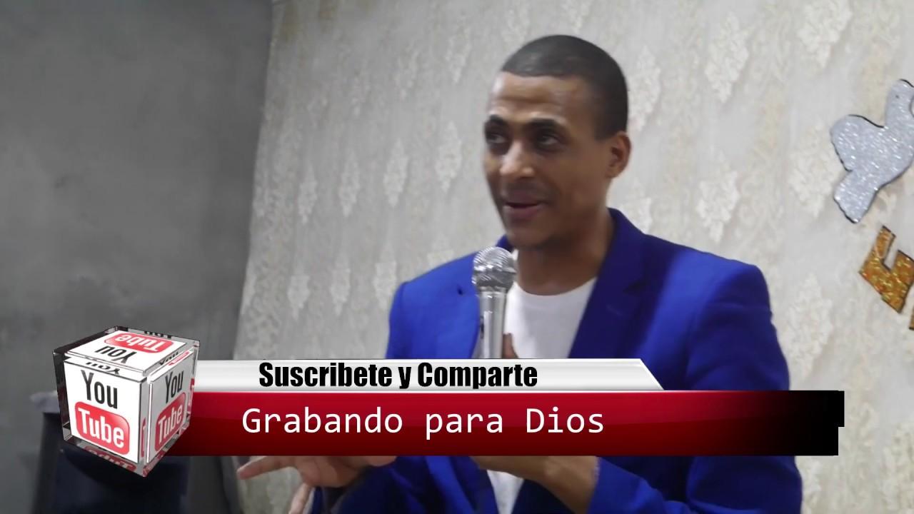 Evangelista Antonio Ferreira Poderoso Culto de Liberacion