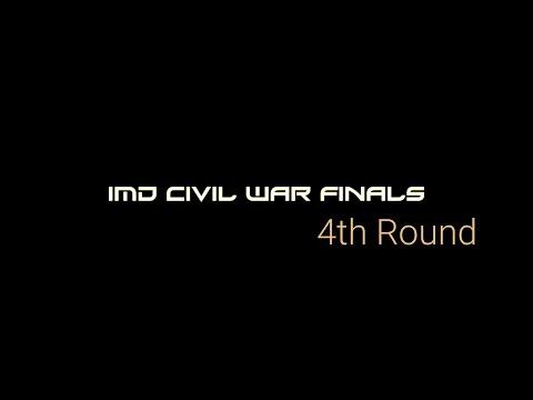 IMD CIVIL WAR 4TH ROUND ( WIDE ANGLE )