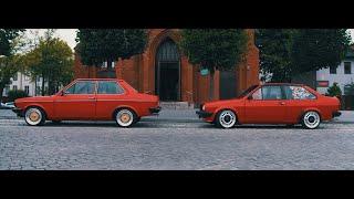 Volkswagen Derby 1977 & 1982 by Sajmon&Toporek | Kvboe Production