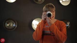 Обзор фотоаппарата Canon EOS 100D. Основы фотографии. Фотошкола Fotoshkola.net