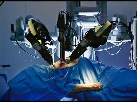 Robotic Surgery and Bangladesh ।। Dr. Mutahar Ahmed , MD FACS New Jersy ,USA