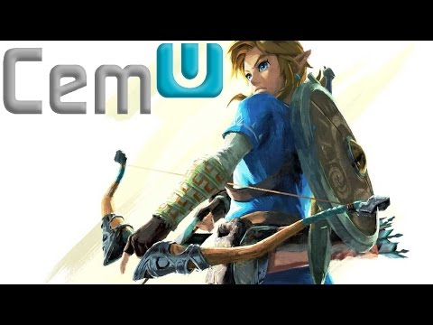 how to get 60fps breath of the wild cemu