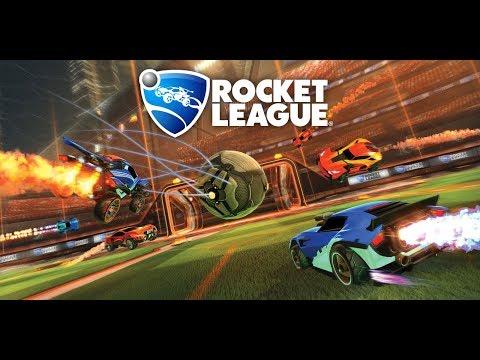 #LIVE : #gaming and #tech - à l'arrache sur Rocket League et Rainbow Six Siege
