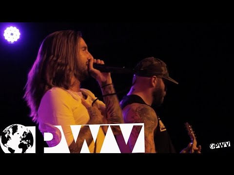Every Time I Die Decayin With The Boys live @ The Glasshouse (multi-cam)