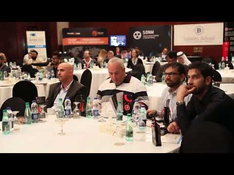 Bank4YOU Group - GCC Blockchain Conference.