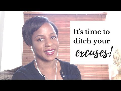 Ditch The Complaints And Excuses - Focus On Building REAL Wealth! (FB/YouTube Live)