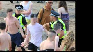 Download Video Buset 5.500 remaja inggris pesta seks di  pantai, polisi kewalahan MP3 3GP MP4
