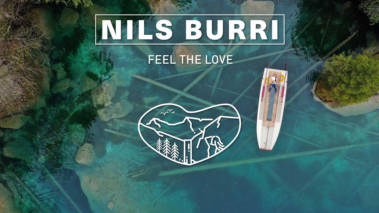 Nils Burri