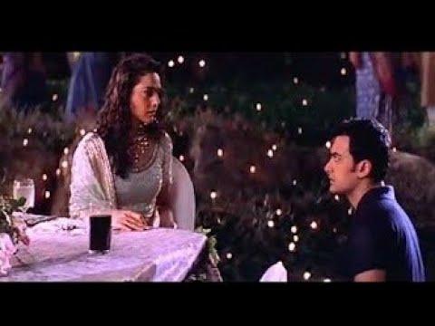 Aakash Finally Propose shaalni | Dil Chahta hai scene| Superhit Hindi movie2001