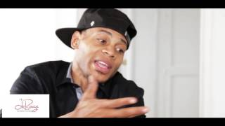 """Video Straight Talk with Benedict Guerrier feat Actor, """"JD Williams"""" download MP3, 3GP, MP4, WEBM, AVI, FLV Oktober 2017"""