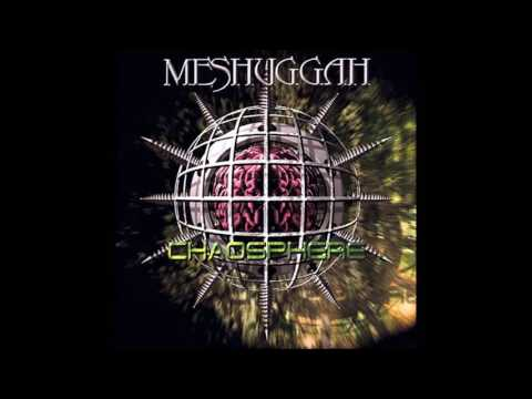 Meshuggah - The Mouth Licking What You've Bled (Ermz Remaster)