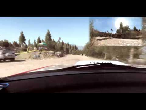 Dirt Rally | BEST RUN | Greece | Subaru Impreza '95 (Onboard & TV Camera)