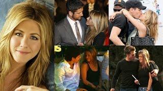 Boys Who Slept With Jennifer Aniston