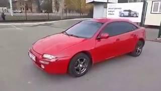 Mazda 323 '1994 Полтава