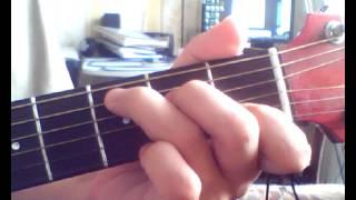 Чайф - Не со мной (Аккорды на гитаре в Am)
