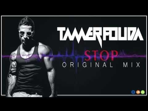 Tamer Fouda - Stop (Original Mix)