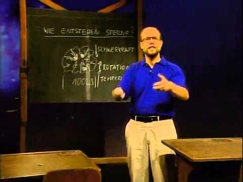 Alpha Centauri - Wie entstehen Sterne - Folge 5