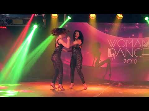 Woman Dance World 2018 - Dance Art School
