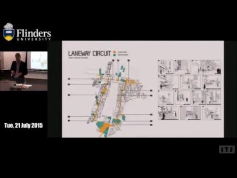 2015 Keynote Gyles Bendall, Public Realm Programme Leader, Auckland Council