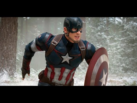 Download Captain America - All Powers from the films