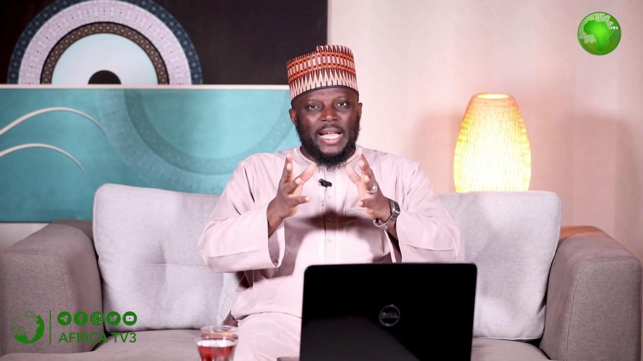Download GODIYA GA ALLAH ADUK YADDA KAKE | DR. ABDULRAHMAN SANI YAKUBU