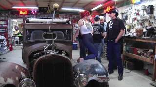 RatRodTV Episode 2. View at ratrodtv.com