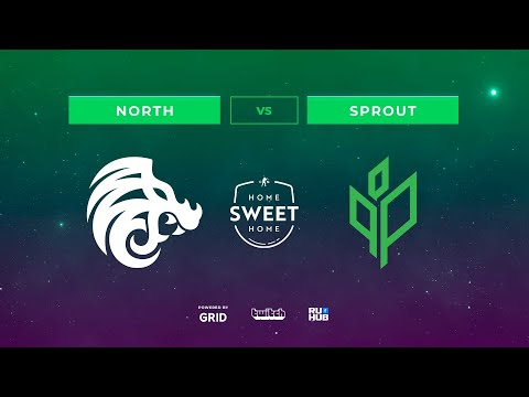 North vs Sprout vod
