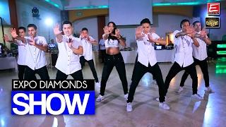Baile Sorpresa Classic Boys Expo Diamonds thumbnail
