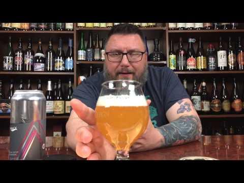 Massive Beer Reviews 950 Finback and RAR Brewing's Gum Drop Mountain Cacao, Vanilla & Lactose IPA