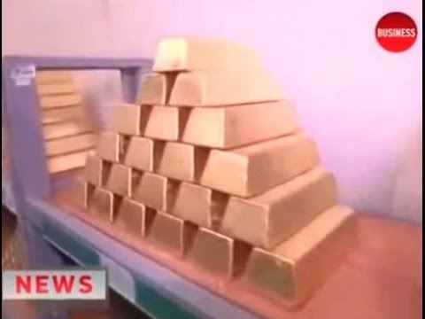 Fools Gold: Ukraine Central Bank Conned Into Swapping Its Gold for Lead Bricks!