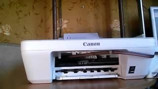 Установка СНПЧ на CANON MG 2440 / улучшенная версия(Вариант доработки подойдёт на большинство моделей принтеров или МФУ Canon, HP, Epson, Brathers с подобной конструкцие..., 2015-12-11T12:53:30.000Z)