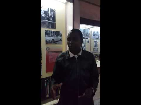 [Global Youth Village]Histroy of Kenya @Nairobi Museum