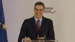 Sánchez anuncia 10.001 plazas de MIR