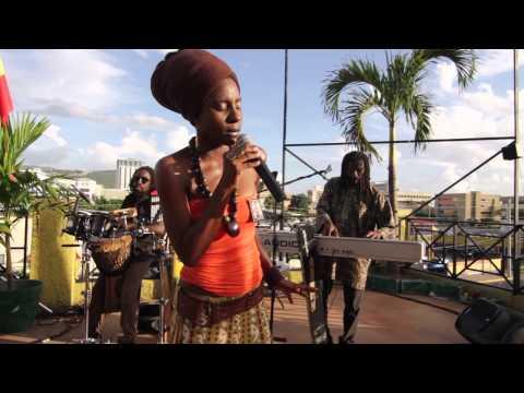 Jah9 | New Name | Jussbuss Acoustic | Episode 11