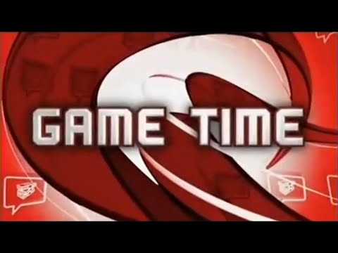 Game Time Canada - Intro Call TV