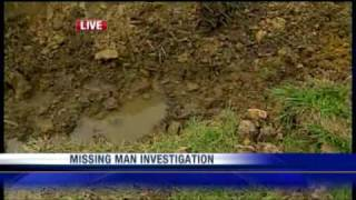 Missing Man Case Leads Police To Field
