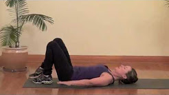 Stretch Your Lower Back:  Runners, Cyclists