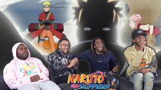 """This world shall know pain"" Naruto Shippuden 162 & 163 REACTION/REVIEW"
